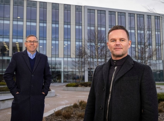TWMA Moves to New HQ in Aberdeen