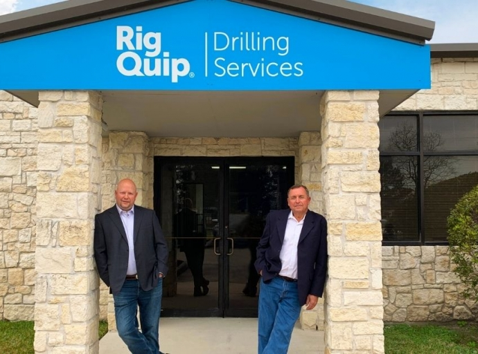 UK Based RigQuip Drills Ahead with US Expansion