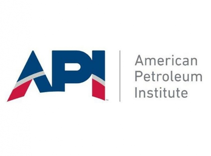 API Welcomes DOE Support for R &D for Clean Energy Technology