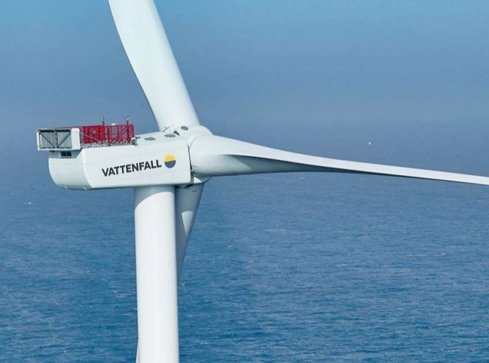 Aker Solution and Siemens Energy Selected as Preferred Bidder for Norfolk Offshore Wind Project