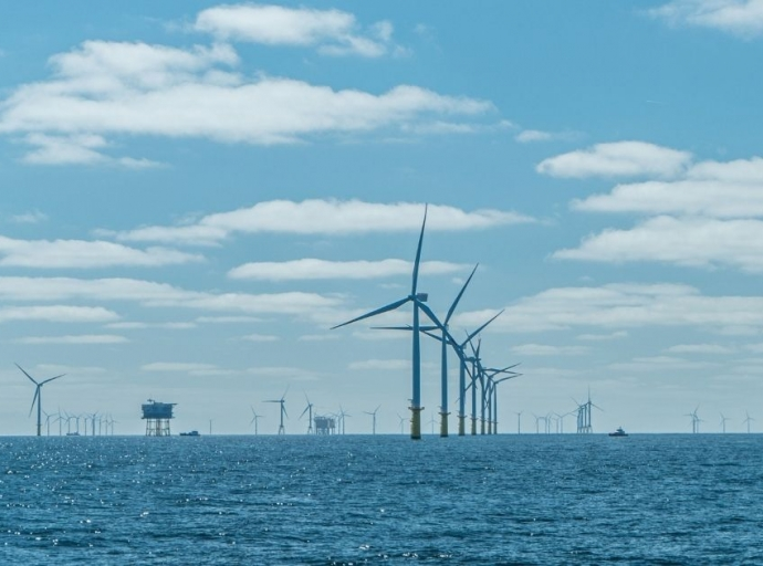NKT Completes Power Cable Project for Triton Knoll Offshore Windfarm