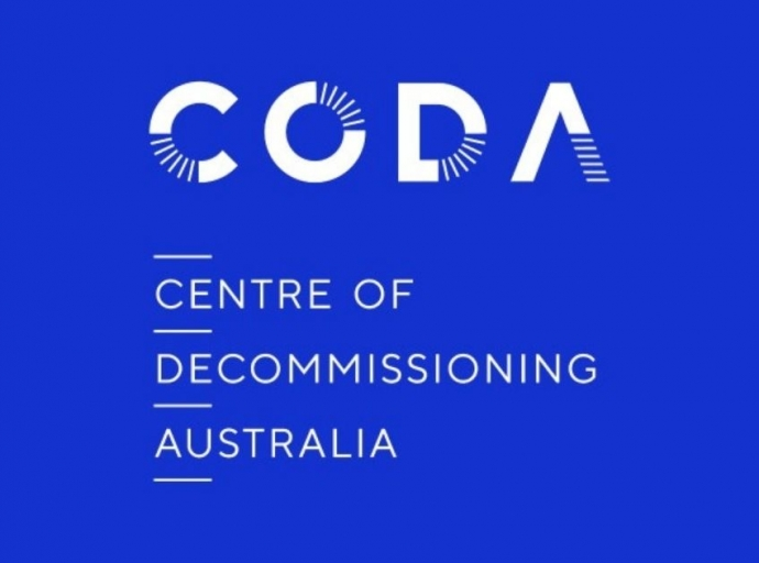 The Centre of Decommissioning Australia (CODA) Officially Launches