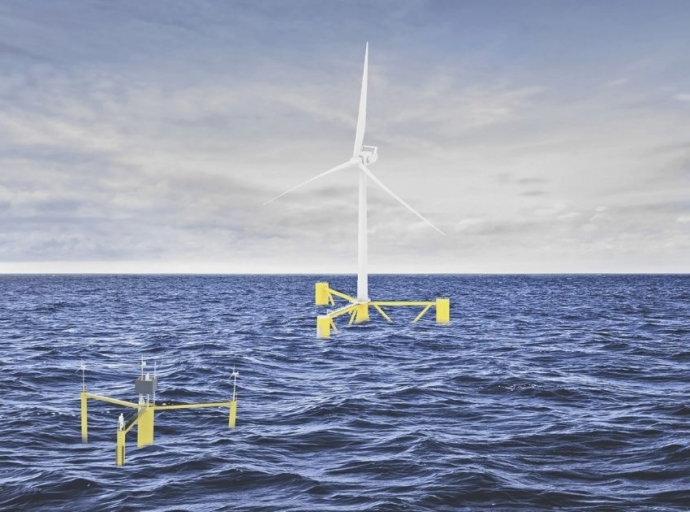 Ocergy, Inc. Secures Investments from Moreld Ocean Wind and Chevron Technology Ventures