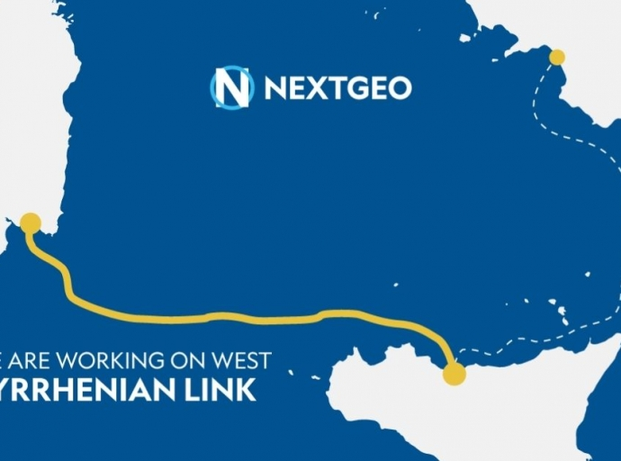 Next Geosolutions Awarded Survey  Work for Deepest Submarine Power Cable in the World
