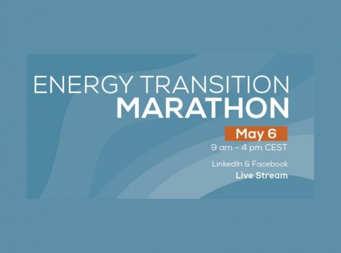 Rystad Energy to Host the Energy Transition Marathon Virtual Event on May 6, 2021