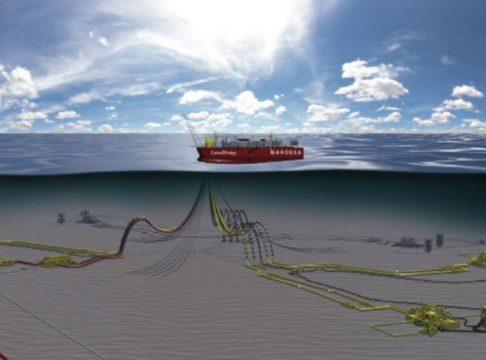 TechnipFMC to Proceed with Subsea Contract for Santos Barossa Project