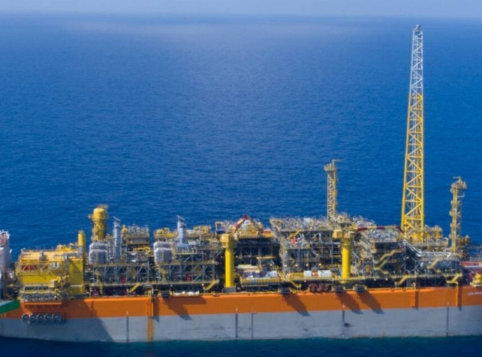 ExxonMobil Makes Oil Discovery at the Uaru-2 Well Offshore Guyana