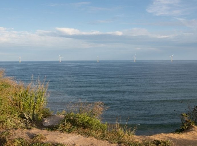 BOEM Announces Environmental Review of Proposed Wind Energy Facility Offshore Rhode Island and Massachusetts