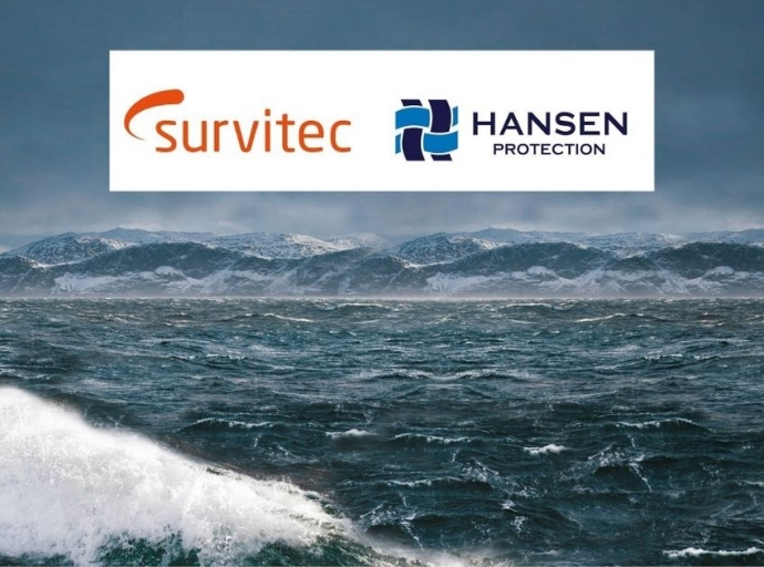 Survitec Acquires Hansen Protection