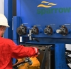 Sparrows Group Becomes Authorized Service Center for Linde Hydraulics in the US