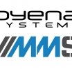 The Vessel Impact and Motion Monitoring System (VIMMS) from Dyena Systems