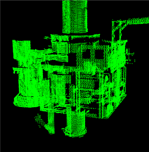 Fig6b Laser Scan of Tree