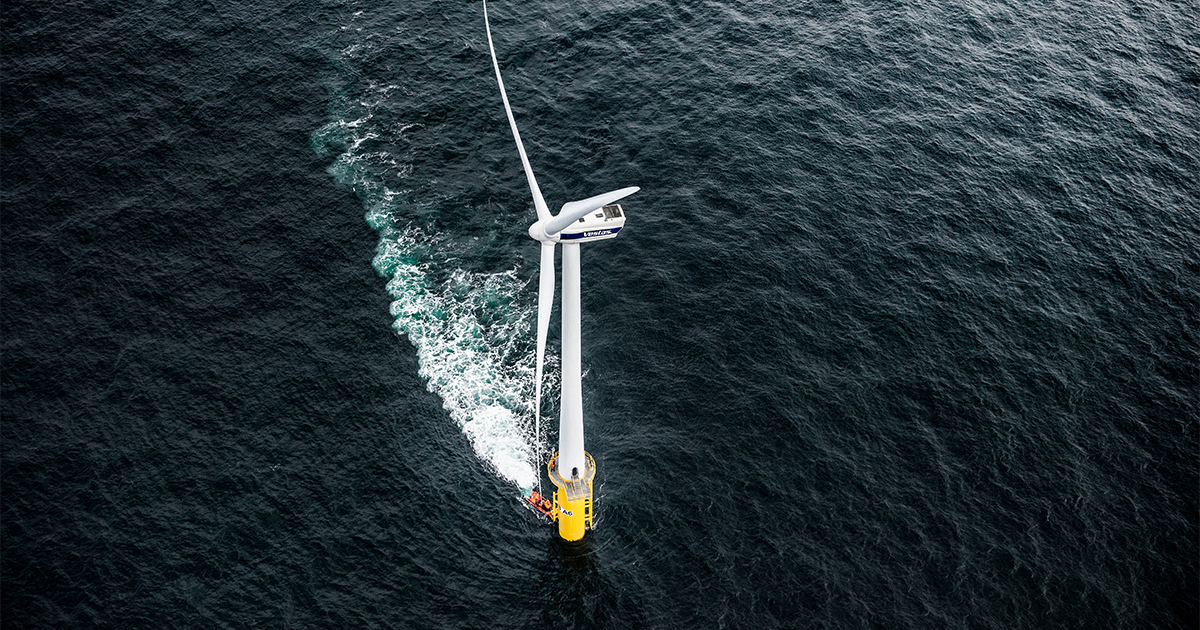 The Resiliency of Offshore Wind