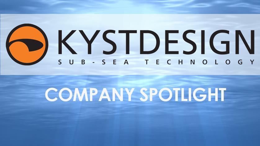 April Company Spotlight - Kystdesign AS