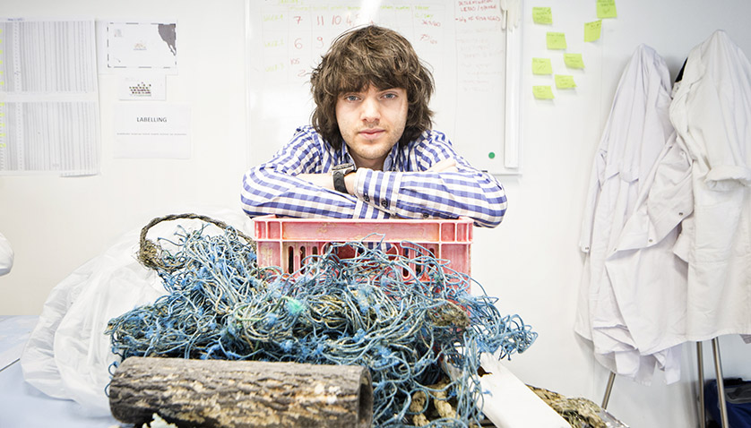 Plastic Oceans: A Cleaner Future With Ocean Engineering