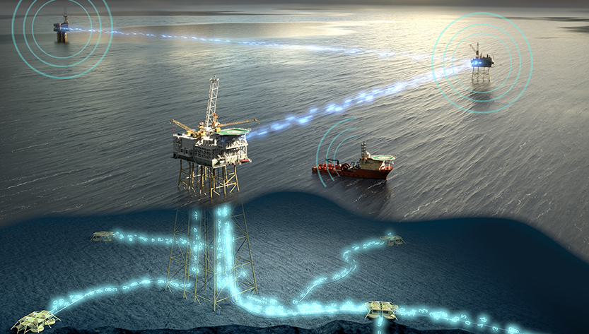 North Sea Pathways: Digital Oilfields To Ultra-Secure Data Centers