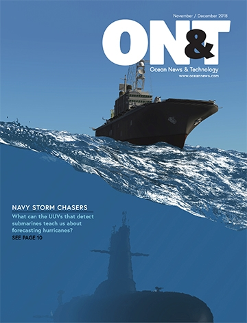 ON&T Nov/Dec 2018 Issue