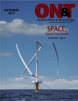 ON&T September Issue 2017