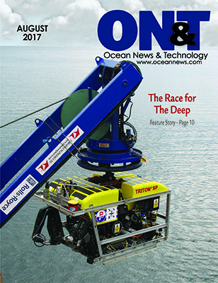 ON&T August Issue 2017