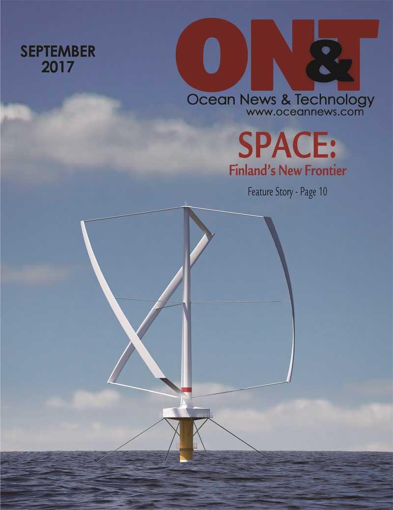ON&T September 2017 Issue