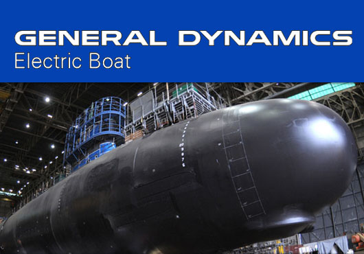 House Buyers Survey >> General Dynamics Awarded $30 Million for Development of Advanced Submarine Technologies ...