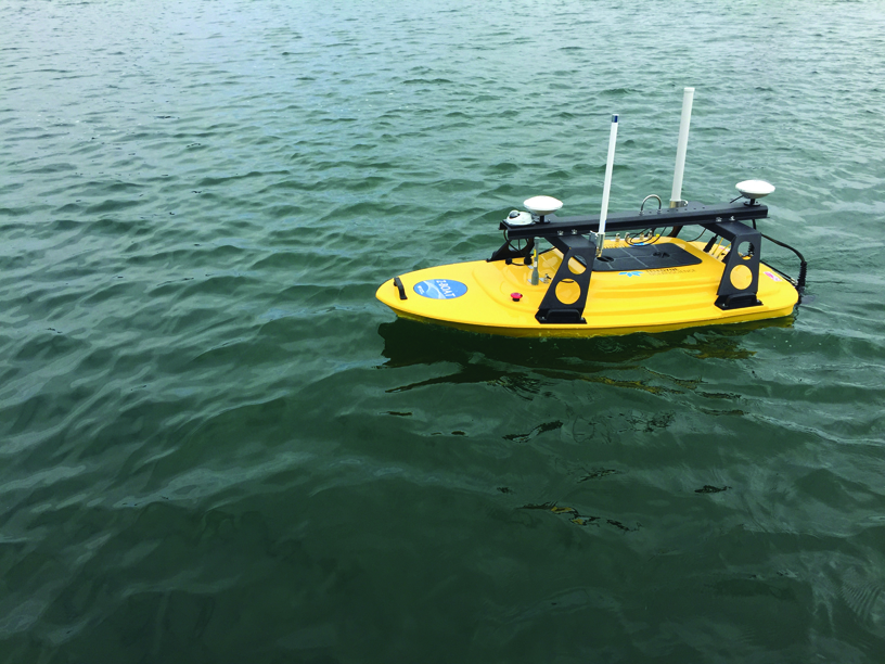 Teledyne Marine New Product Highlights at Oceanology