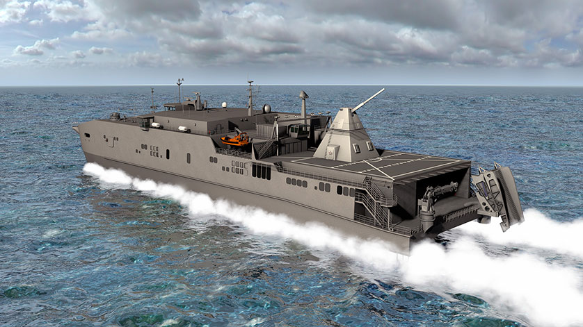 Electromagnetic Weapon Primed for Operational Demos