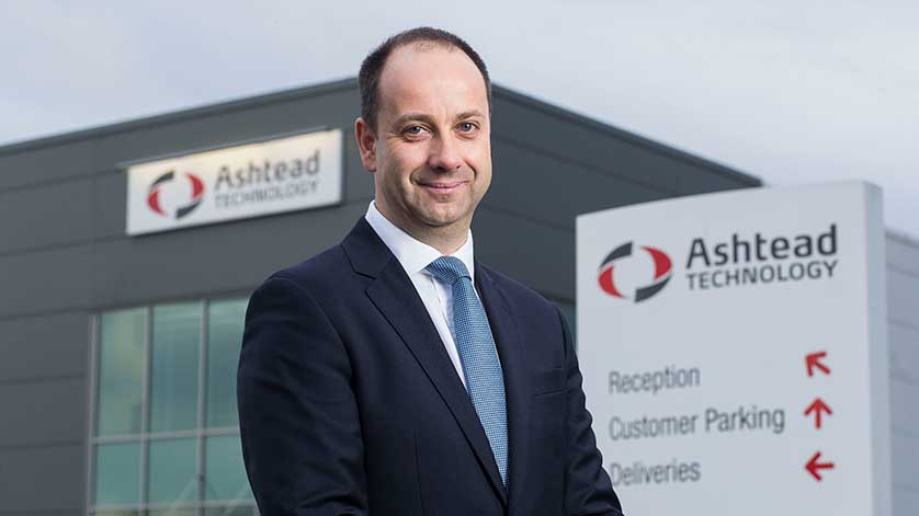 Ashtead Technology and Forum Energy Technologies in Joint Venture