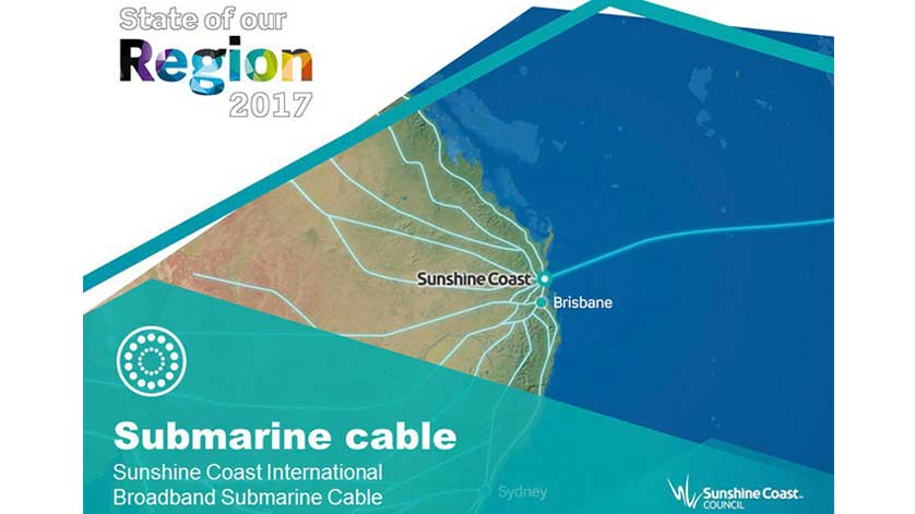 Sunshine Coast Calls for Expressions of Interest for Subsea Cable