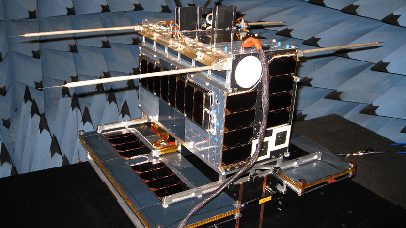 Norway Launches SFL Microsatellites for Maritime Communications