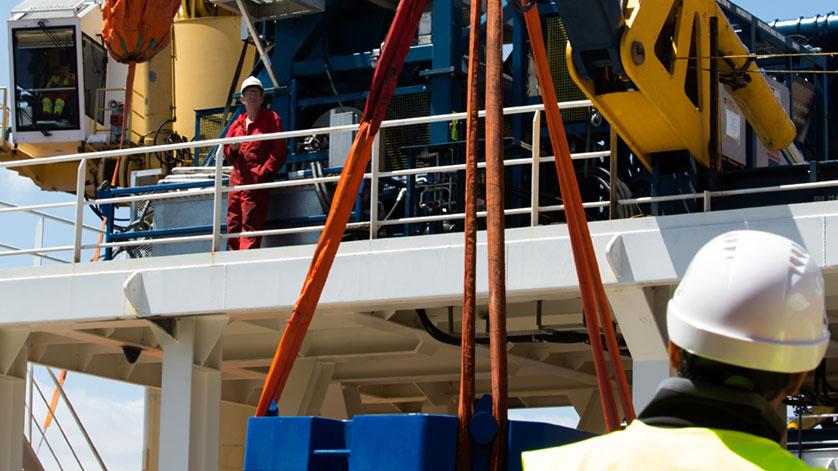 ABIS Seals Agreement to Support Spanish Port Development