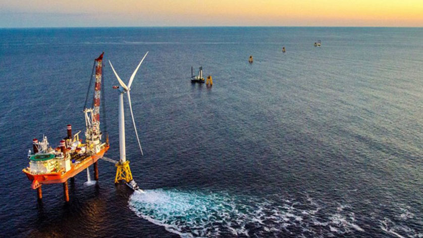 Carbon Trust Supports New York's Offshore Wind Ambition