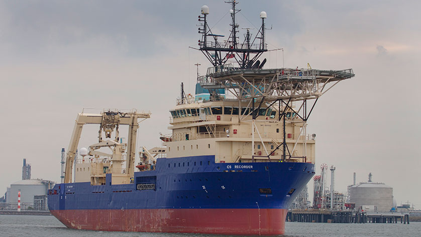 Global Marine Group Reports Busy Spring with Subsea Cable Projects