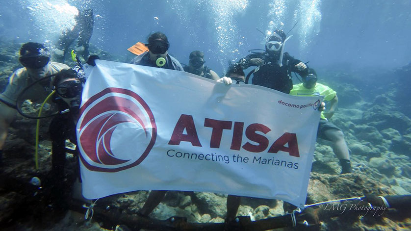 OSI Delivers Construction Phase of ATISA Network