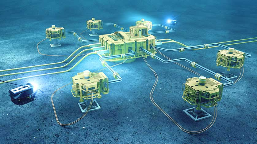 DNV-GL JIP Standardizing Subsea Processing Phase 2