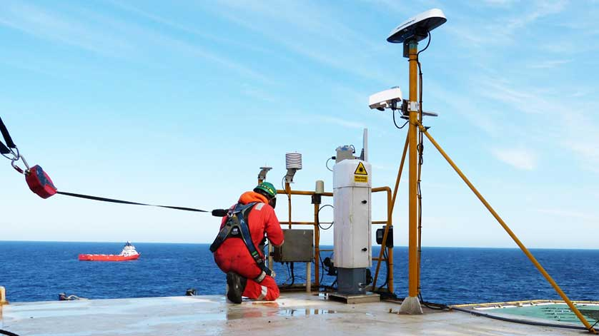 Novacavi Releases Custom Cables for Reliable Subsea Monitoring