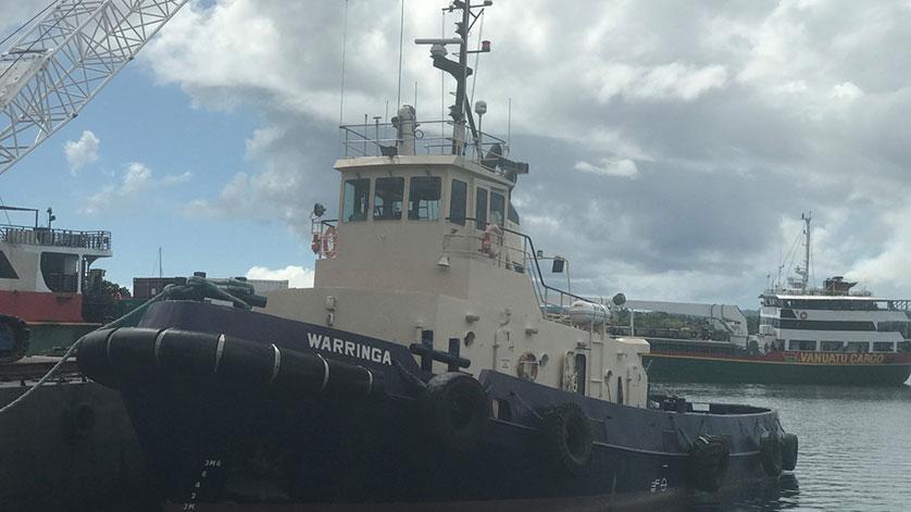Inmarsat, IMSO Collaborate on Maritime Safety in Vanuatu
