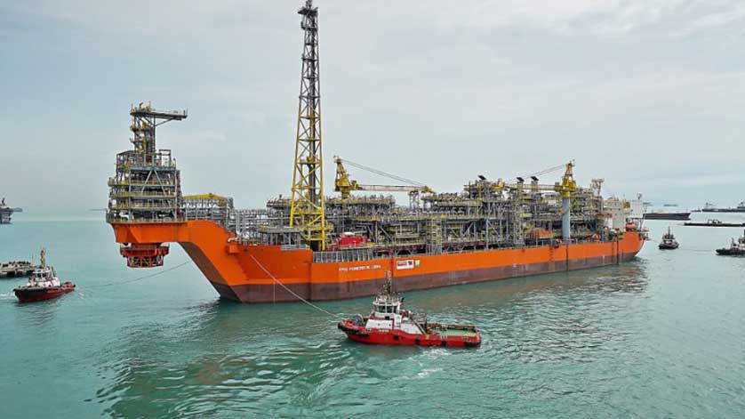 Offshore magazine fpso poster / Once upon a time season 5