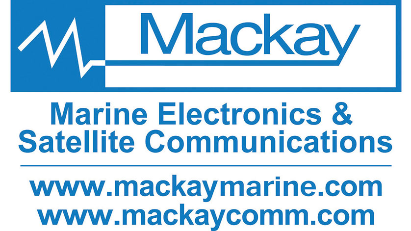 Mackay Communications & Inmarsat's Fleet Xpress Partnership