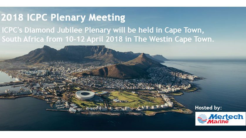 Cable Protection Group to Hold 2018 Diamond Jubilee Plenary