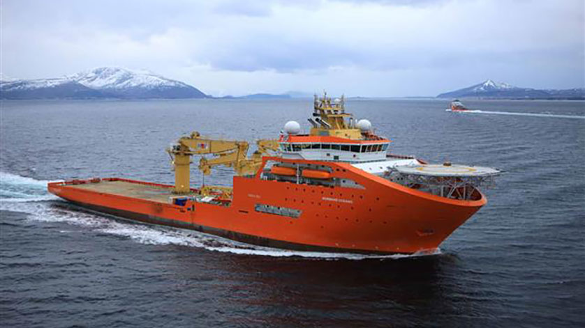 Subsea 7 Agrees to Acquire Normand Oceanic
