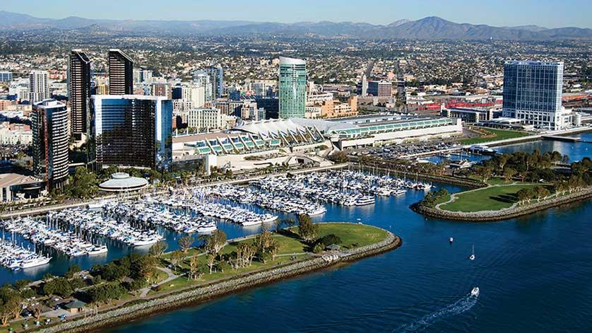 Rebranded Oceanology International Americas 2019 Returns to San Diego