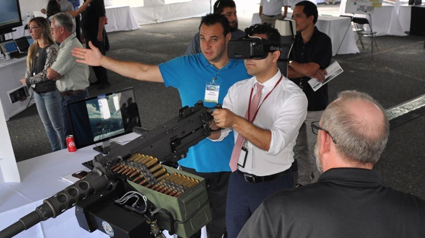 Power of Integration Tested at USS Dahlgren Naval Technology Exercise