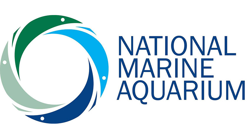 Large legacy for National Marine Aquarium