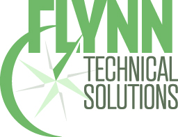 Flynn Technical Solutions Logo