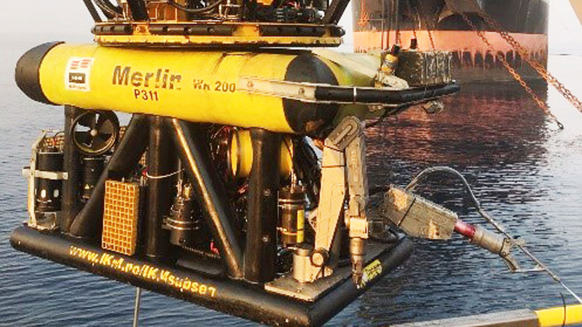 IKM Subsea Awarded PTTEP Drilling Contract | Subsea Intervention
