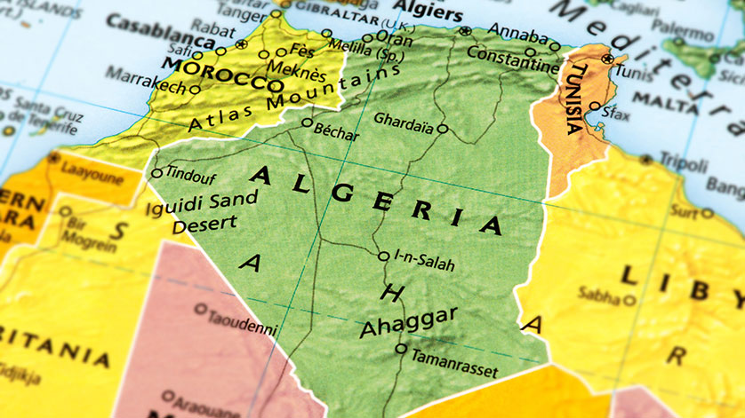 Algeria to be Connected to Two New Subsea Cables in 2018