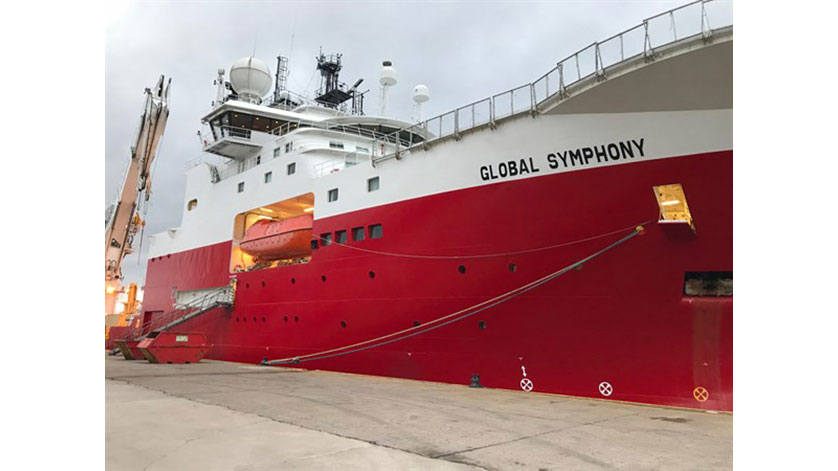 Global Marine Awarded Subsea Cable Replacement Contract