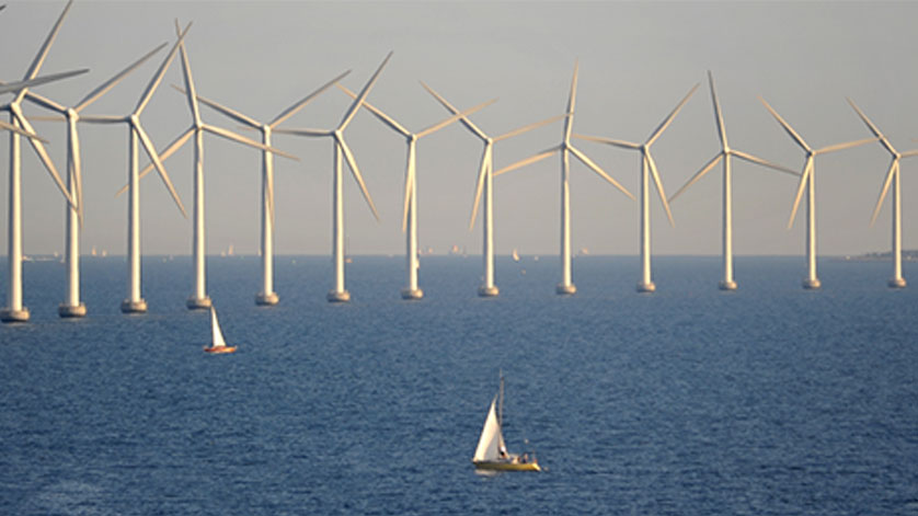 NSW Awarded Contract for Northwester 2 Offshore Wind Farm