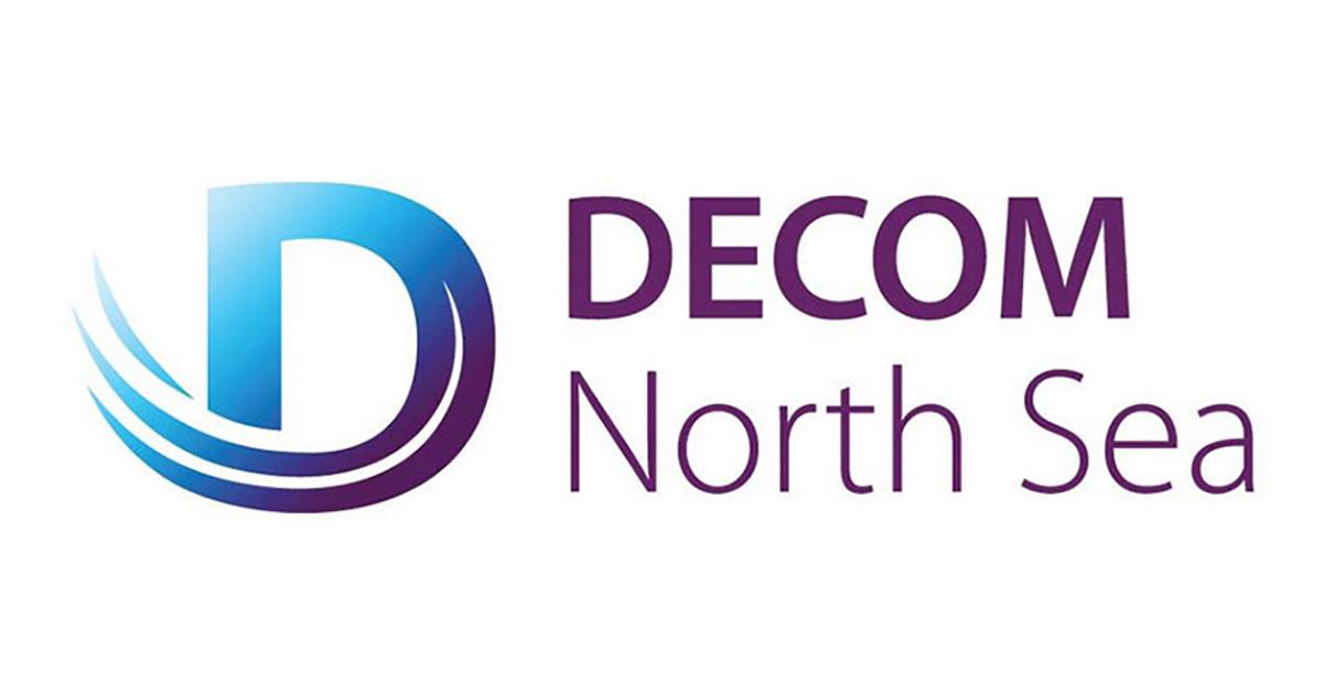 Decom North Sea Secures Decommissioning Challenge Fund Grant Award